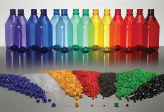 plastik endüstrisi
